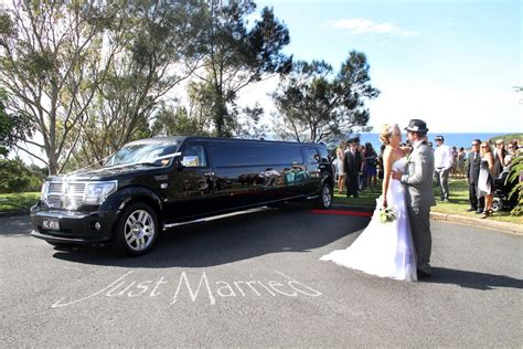 Wedding Cars Port Macquarie by Limo Hire Mid Coast Hastings 5 Limousines At Itshired Au
