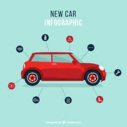 Free Car Templates by Car Presentation Template Vector Free