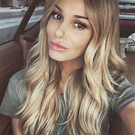 does elfmans hair look better or top 20 cabelos platinados em morenas fotos como fazer