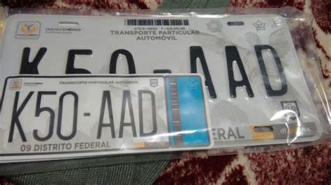 Refrendo Placas 2015 Edomex | placas refrendo 2015 placas estado de mxico 2015 refrendo