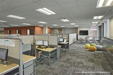 nationwide headquarters renovation turner construction