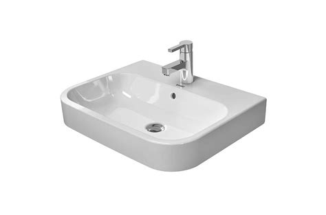 duravit happy d bathtub faucet com 2315600000 in white by duravit