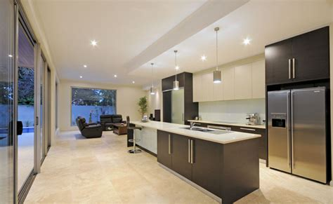 Kitchen Lighting Ideas For Small Kitchens energy saving low energy downlights useful info