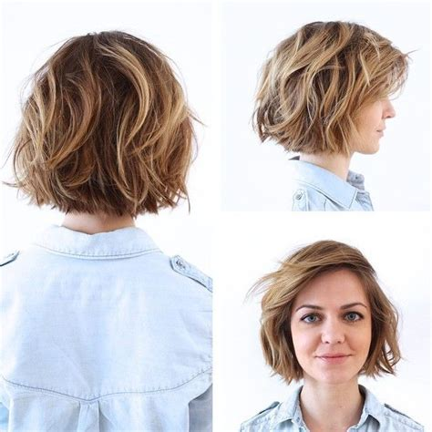 shaggy short bob with perm 17 best images about hair on pinterest bobs short shag
