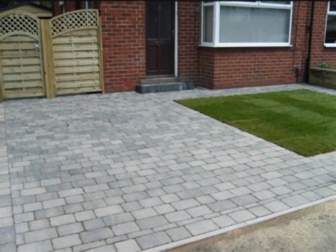 block paving tarmac concrete drives in swindon wiltshire