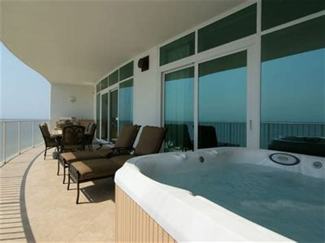 vrbo turquoise place 3 bedroom dream vacation condo with private jacuzzi and vrbo