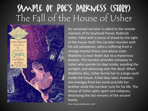 Recurring Themes In Poe S Stories | edgar allan poe