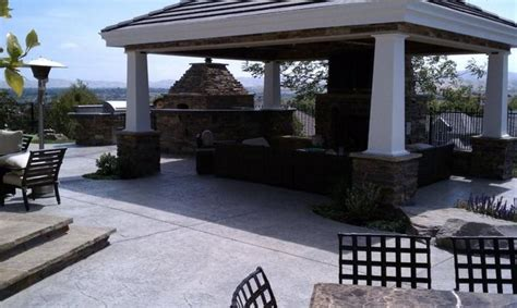 patios danville custom patios outdoor patios