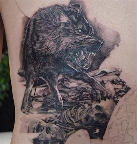 lycan tattoo designs tattoos designs ideas and meaning tattoos for you