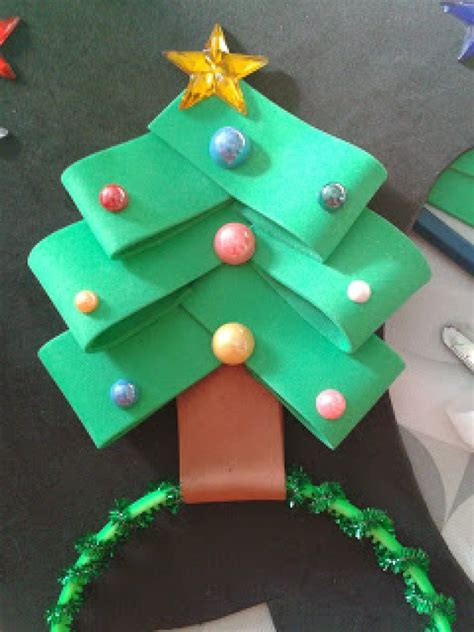 imagenes de manualidades navidenas para ninos 7 manualidades navide 241 as para hacer en goma eva manualidades