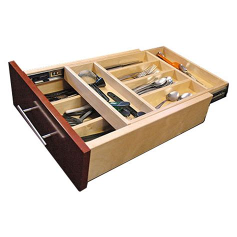 Ccf Drawers by Drawer Organizer Decker Cutlery Drawer Available