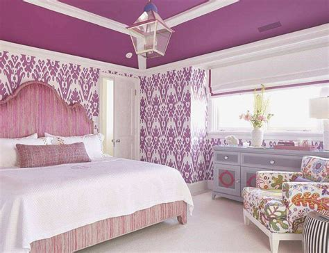 How To Decorate Purple Bedroom by Pink And Purple Bedroom Luxury Purple Bedrooms Tips And S