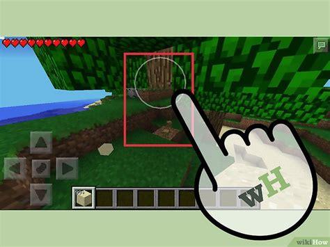 holz wandle ein schwert in minecraft herstellen wikihow