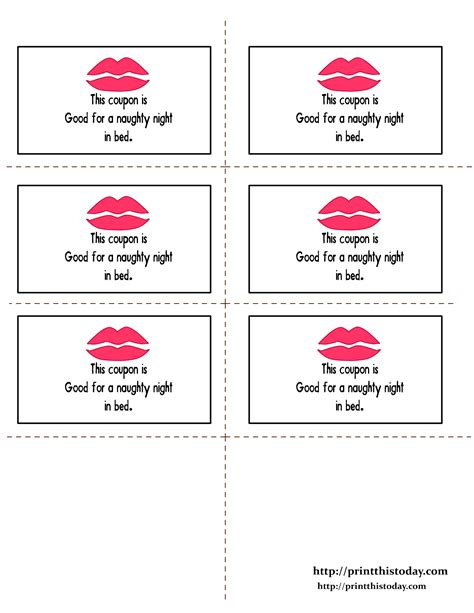 valentines day coupons for him valentines day coupons