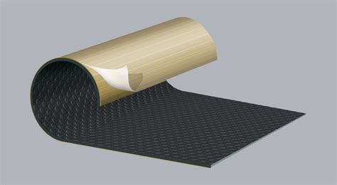 self adhesive gerflor batiflex floor covering with self adhesive backing