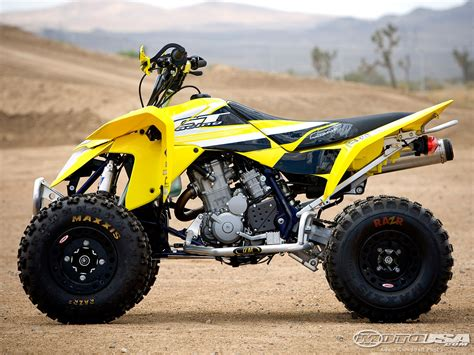2009 suzuki quadsport z400 project atv photos motorcycle usa