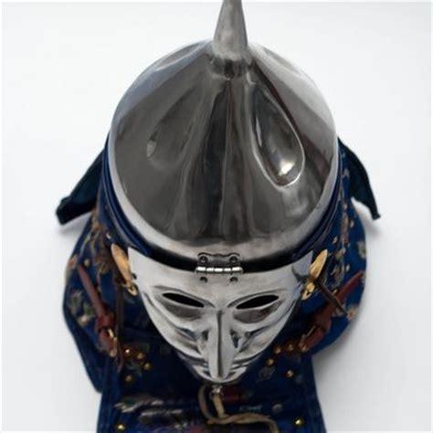 Helm Cargloss Visor Functional Asia Mongol Combat Helmet With