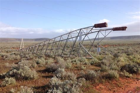 Damaged For Sale Australia Sa Weather Homes Still Without Power In South Australia