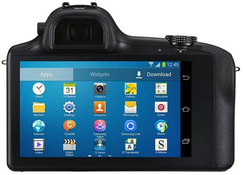 Samsung Digicam With 3g by Samsung Galaxy Nx Interchangeable Lens With 3g 4g