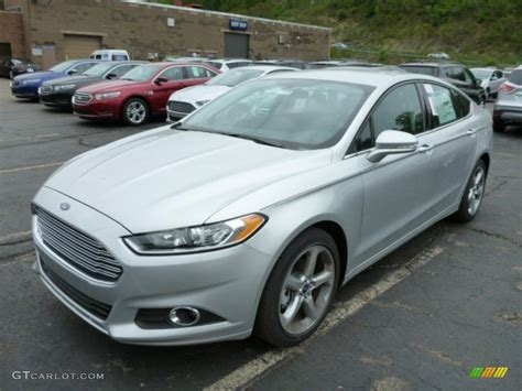 silver ford ford fusion ingot silver 6 background hivewallpaper
