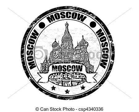 name rubber st stock illustration of moscow st black grunge rubber