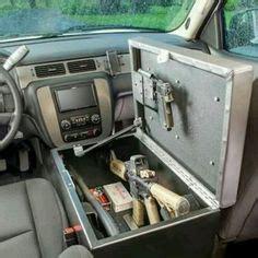truck bed gun safe 1000 images about safe on pinterest gun safes trucks