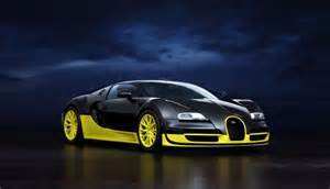 How Fast Does The Bugatti Veyron Sport Go Fast Car S August 2012