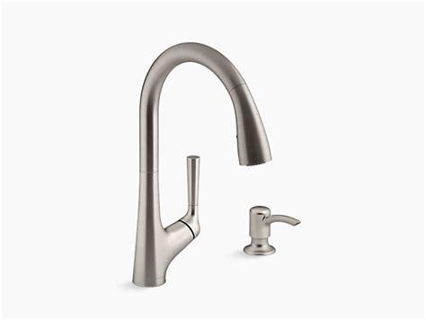 kohler touchless kitchen faucet 2018 kohler malleco touchless pull kitchen faucet manual wow