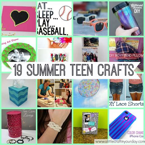 crafts for summer 19 crafts for summer a craft in your day