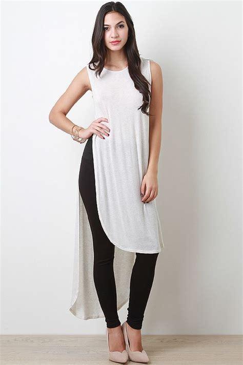Kesha Tunik Asymmetric Blouse las 25 mejores ideas sobre vestidos largos juveniles en y m 225 s vestidos elegantes