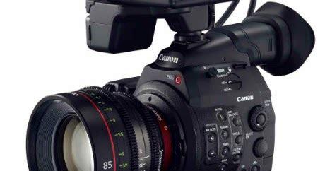 Kamera Canon C500 canon eos c500 kamera profesional yang dilengkapi fitur cinema lock azis grafis