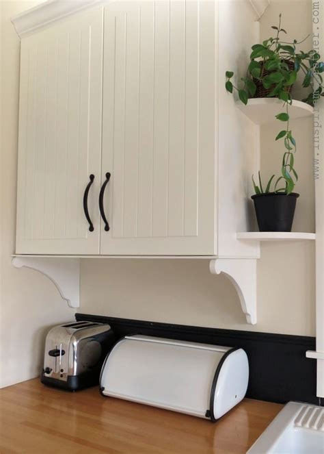 pictures of kitchen cabinets ideas that would inspire you home interior design diy corbels by inspire me heather cottage kitchen