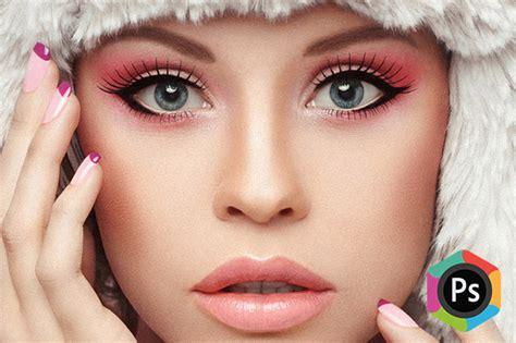 beauty retouching tutorial photoshop cs5 create professional photos with unique photoshop actions
