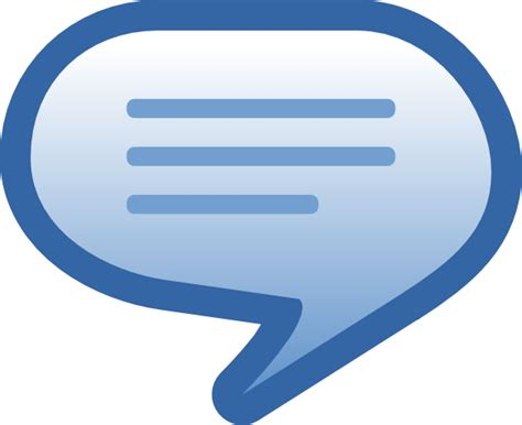 Text Clipart text message clipart