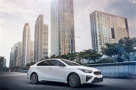 Kia Forte 5 Gt 2020 by 2020 Kia Forte Gt Challenges The Volkswagen Jetta Gli