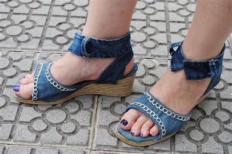diy denim shoes 17 best images about denim shoes on diesel