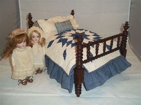 jenny lind doll bed 17 best images about french doll furniture etc on