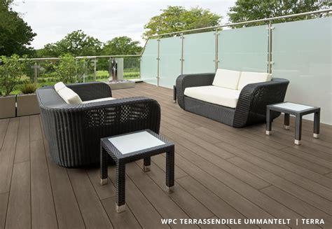 Terrassendielen Holz Oder Wpc by Wpc Terrassendielen Kaufen Bremer Holzvisionen