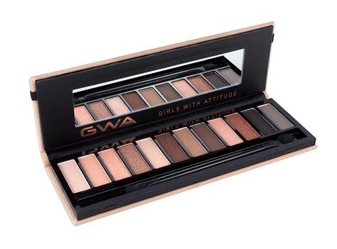 Eyeshadow Palette eyeshadow palette ultra pigmented