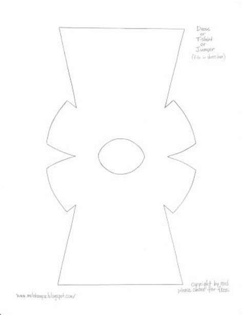 dress shaped card template dress shaped card template by stztoomuch at