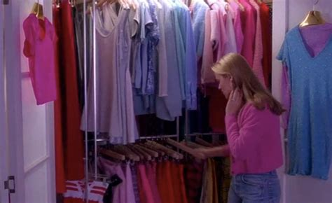 10 closets from tv shows and i wish were mine