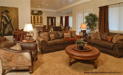 southwest living room furniture the new southwest design la z boy arizona
