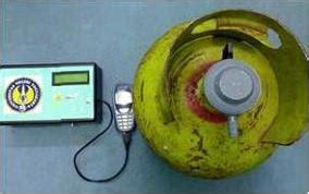Aman Dari Kebocoran Gas Dengan Alat Deteksi Kebocoran G Promo 0110 dafid fajar rianto buat detektor kebocoran gas elpiji