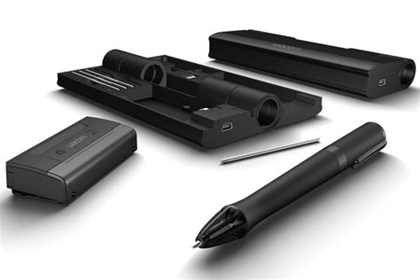 Neo Pc Fujitech C 613i 아날로그 시절 끌적이던 재미를 돌려줄까 와콤의 디지털 스케치펜 inkling