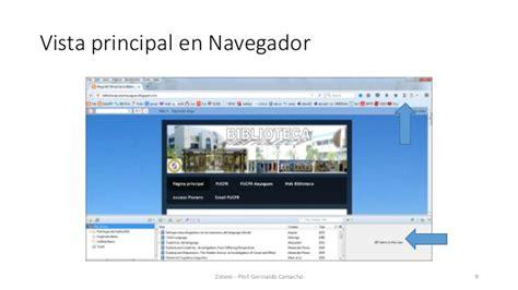 tutorial zotero chrome gestion de referencias bibliograficas con zotero