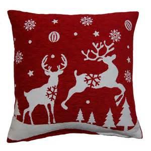 christmas cusions festive christmas cushion covers decorative xmas festive