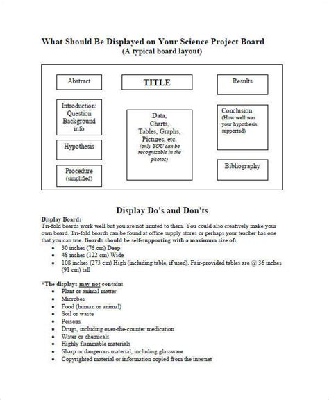 project storyboard 6 project storyboard free sle exle format