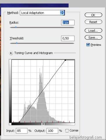 hdr tutorial adobe photoshop cs4 panduan mengolah foto hdr di photoshop cs4 tutorial