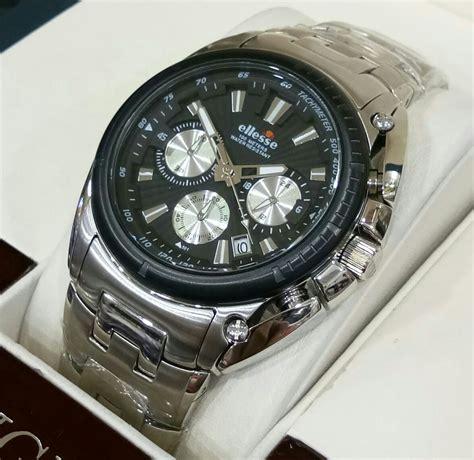 Jam Tangan Ellesse jual jam tangan murah kualitas import grosir jam tangan