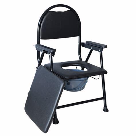 Senior Potty Chair - portable chair for elderly portable potty chair for elderly